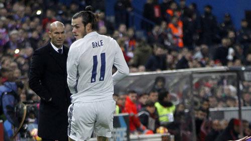 Thống kê khó tin: Không Bale, Real thắng như chẻ tre - 1