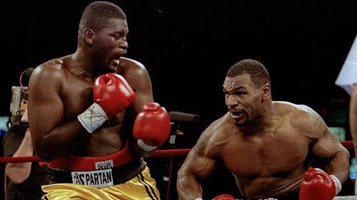 """4 cú đấm """"ngàn cân"""": Đối thủ sợ Mike Tyson đến già - 2"""