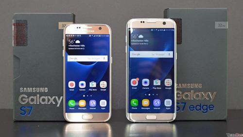 Còn 5 ngày duy nhất để mua Samsung S7 giá hời tới 5 triệu - 1