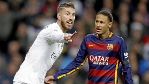 El Clasico: 10 SAO Real & Barca có thể vắng mặt - 1