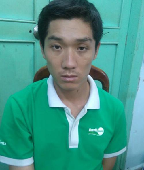 Nam sinh viên ĐH Nông Lâm TP HCM đánh chết bạn nhậu - 1