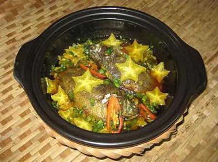 Ngày lạnh, làm 5 món vừa ngon vừa rẻ từ cá rô đồng - 4