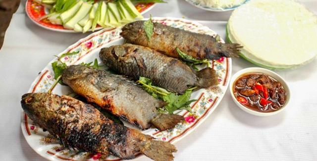 Ngày lạnh, làm 5 món vừa ngon vừa rẻ từ cá rô đồng - 2
