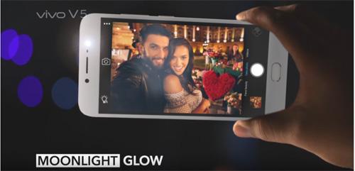 Xôn xao smartphone với camera trước 20MP selfie cực đỉnh  của Vivo sắp về Việt Nam - 2