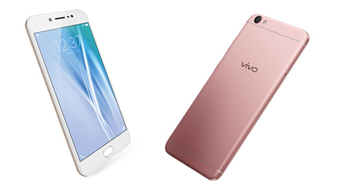 Xôn xao smartphone với camera trước 20MP selfie cực đỉnh  của Vivo sắp về Việt Nam - 3