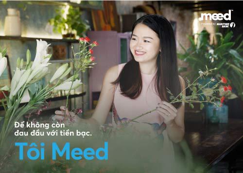 Meed – ứng dụng tài chính thông minh tạo ra thu nhập - 1