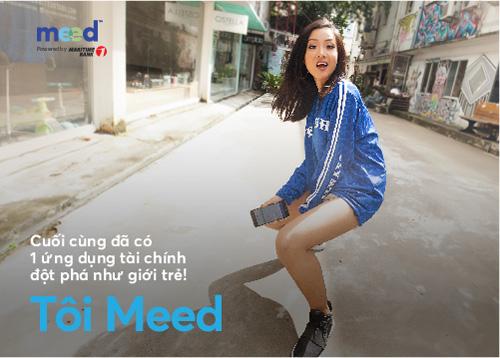 Meed – ứng dụng tài chính thông minh tạo ra thu nhập - 2