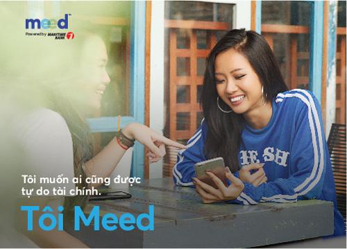 Meed – ứng dụng tài chính thông minh tạo ra thu nhập - 3