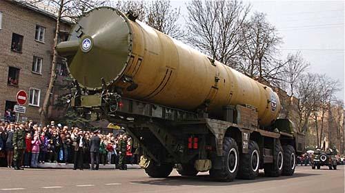 Thành phố duy nhất thế giới được tên lửa hạt nhân bảo vệ - 3
