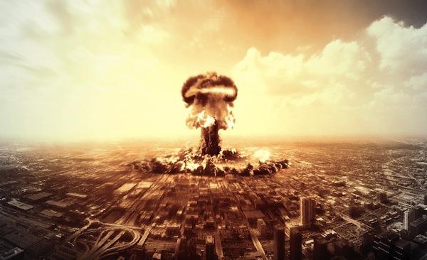 Thành phố duy nhất thế giới được tên lửa hạt nhân bảo vệ - 1