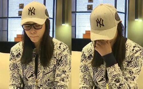 """Cầu lông: Hoa hậu Trung Quốc xin lỗi vì """"vụng trộm"""" Lin Dan - 1"""