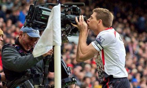 Huyền thoại Liverpool, Gerrard: Bàn thắng, ký ức đáng nhớ - 2