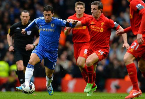 NHA qua 1/3 chặng: Chelsea, Liverpool sáng cửa vô địch - 2