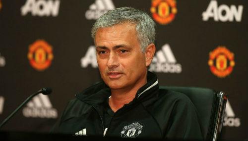 """MU: Đừng xem thường """"quân bài tủ trong tay áo"""" Mourinho - 2"""
