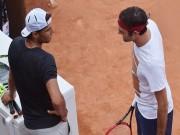 """Thể thao - Tin thể thao HOT 25/11: """"Nadal và Federer đã hết thời"""""""