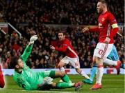"""Bóng đá - MU: """"Rooney không cần chứng minh thêm điều gì"""""""