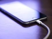 Thủ thuật - Tiện ích - Bày cách sạc iPhone nhanh hơn gấp hai lần