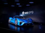 Mổ xẻ ôtô điện NIO EP9 có tốc độ nhanh nhất thế giới