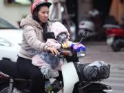 Phát minh y học - Dự báo thời tiết VTV 25/11: Không khí lạnh ảnh hưởng đến Trung Bộ
