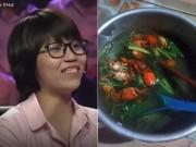 """Bạn trẻ - Cuộc sống - """"Canh cua, rau đay"""" chưa là gì với tai nạn bếp núc này"""