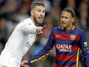 Bóng đá - El Clasico: 10 SAO Real & Barca có thể vắng mặt