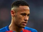 Bóng đá - Neymar đang có chuỗi tịt ngòi lâu nhất ở Barca