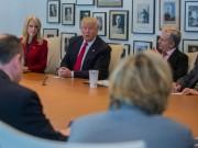 Donald Trump sẽ ưu đãi đặc biệt cho Apple khi chuyển về Mỹ
