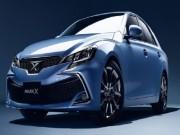 Tin tức ô tô - Toyota Mark X 2016 tích hợp công nghệ an toàn chủ động