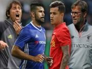 Bóng đá - NHA qua 1/3 chặng: Chelsea, Liverpool sáng cửa vô địch