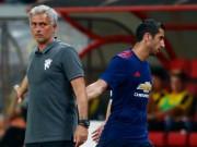 """Bóng đá - MU: Đừng xem thường """"quân bài tủ trong tay áo"""" Mourinho"""