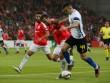 Hapoel Be'er Sheva - Inter: Ngược dòng 5 bàn thắng