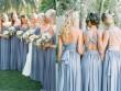 Coi chừng bị đuổi khỏi tiệc cưới nếu mặc 5 kiểu sau