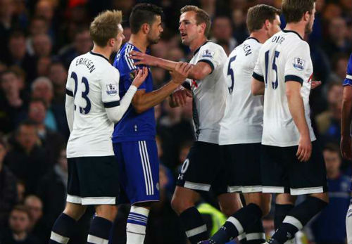 Chelsea đấu Tottenham: Conte không thể chủ quan - 3