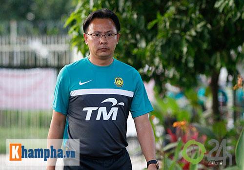 Tin nhanh AFF Cup 2016: ĐT Việt Nam chia quân về TP.HCM - 2