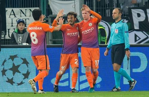 Burnley – Man City: Khó có bước trượt dài - 1