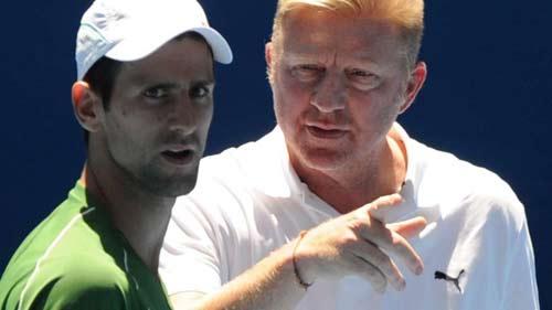 """Không có Federer-Nadal, Djokovic cũng """"lạc lối"""" - 1"""