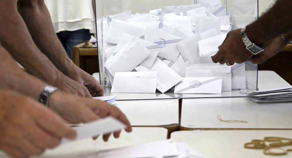 Bang đầu tiên ở Mỹ kiểm lại phiếu bầu cử bị nghi hack - 1