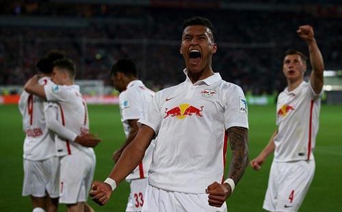"""Leipzig: """"Cổ tích"""" Leicester hay """"trọc phú"""" nước Đức? - 1"""