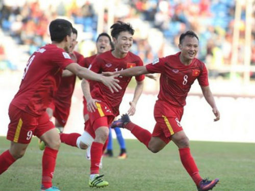 Việt Nam vào bán kết AFF Cup, giá vé bao nhiêu? - 1
