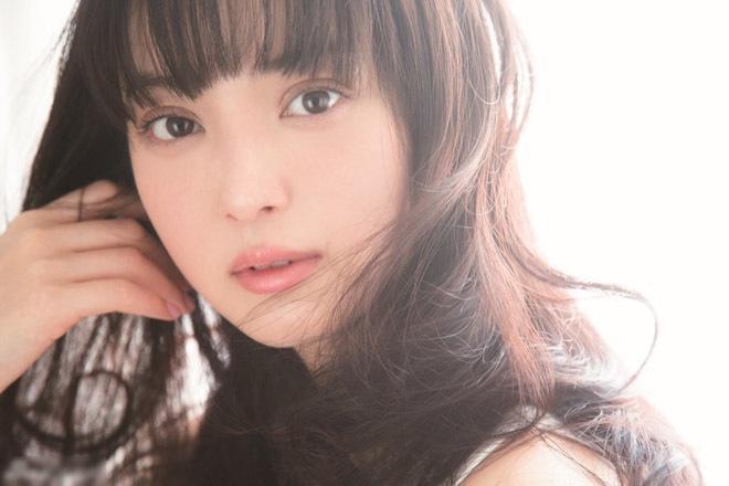 Nóng mắt với bộ sưu tập bikini của mỹ nhân đẹp nhất Nhật Bản - 5
