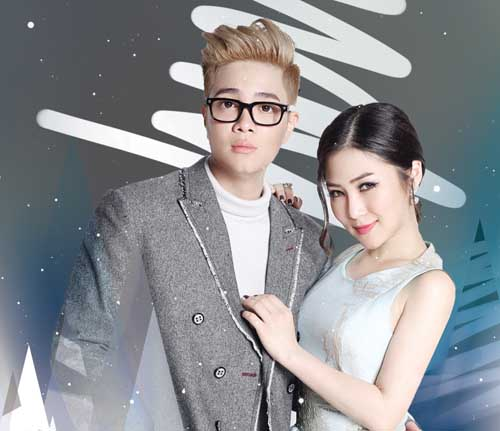 Bùi Anh Tuấn tái hợp tình cũ Hương Tràm trong album mới - 1