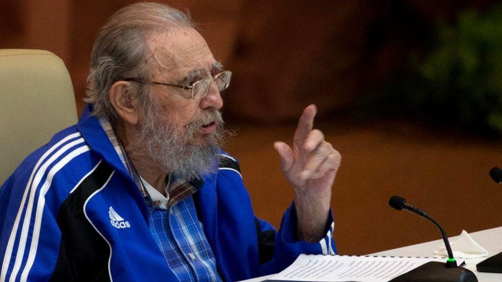 Cuba: Những cột mốc quan trọng của kỷ nguyên Fidel Castro - 2