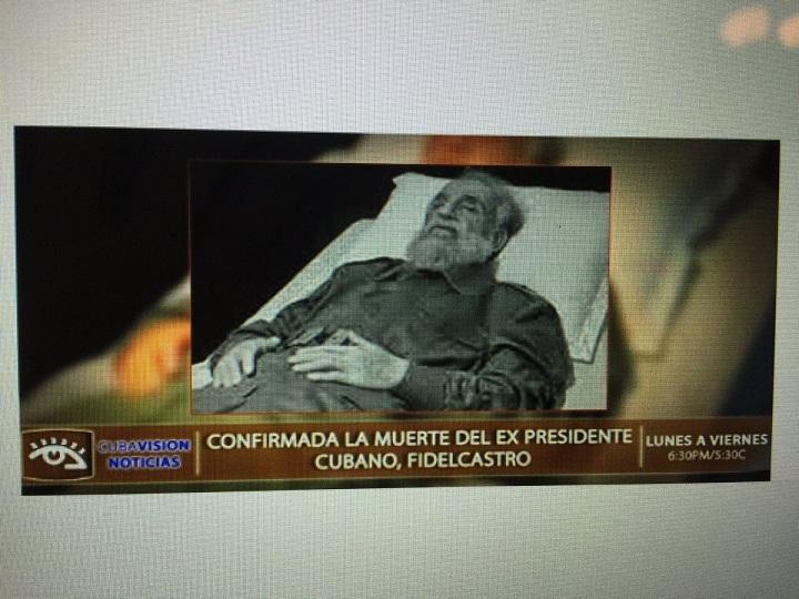 Cuba: Những cột mốc quan trọng của kỷ nguyên Fidel Castro - 1