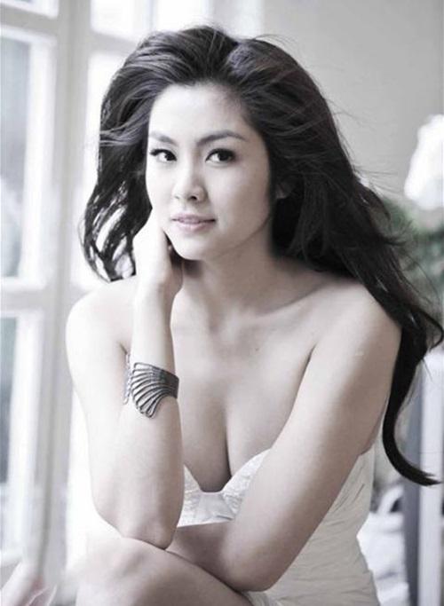 """Những vòng 1 mỹ nữ Việt không """"hạn chế"""" như người ta nghĩ - 3"""