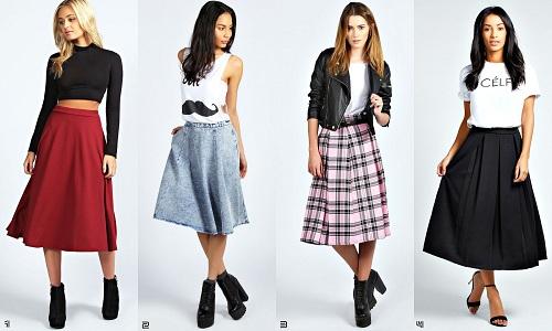 Mách chị em may váy đẹp chẳng cần tốn tiền sắm mua - 2