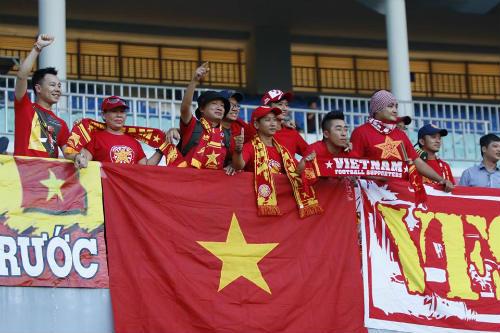 Chi tiết Việt Nam – Campuchia: Chiến thắng xứng đáng (KT) - 18