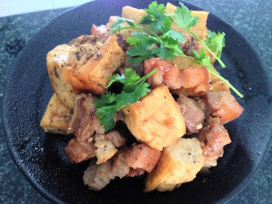 Thịt kho đậu hũ, ăn hoài không chán - 5