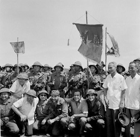 Chuyến thăm Quảng Trị của Chủ tịch Fidel Castro - 3