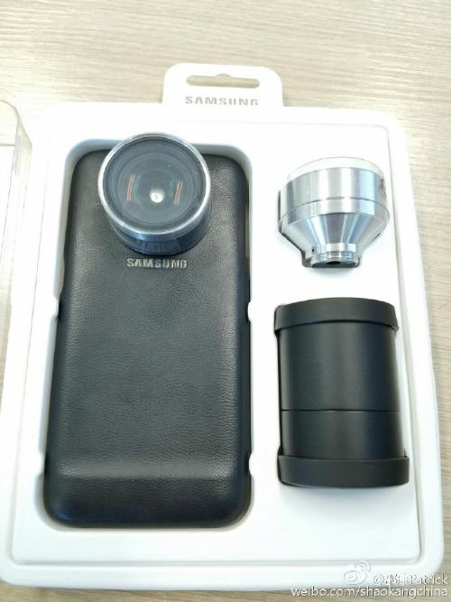 Lộ ảnh Samsung Galaxy S7 Edge màu đen bóng Glossy Black - 3