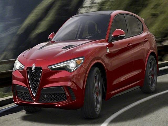 Alfa Romeo Stelvio: Bước đột phá thị trường crossover - 1